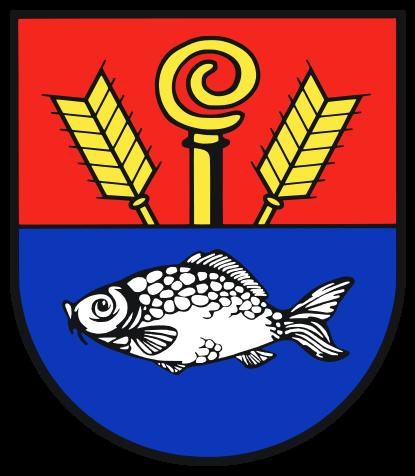 Reinfeld (Holstein) Wappen