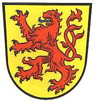 Reinheim Wappen