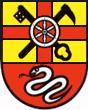 Reinholterode Wappen