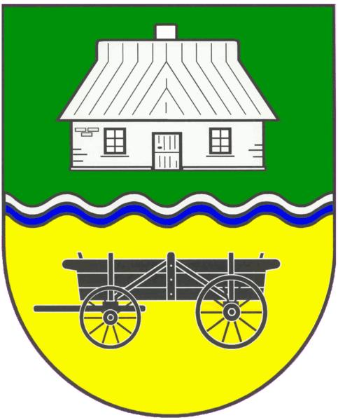 Reinsbüttel Wappen