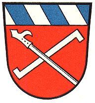 Reisbach Wappen