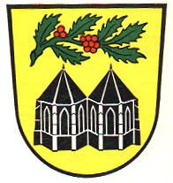 Reken Wappen