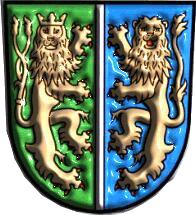 Remda-Teichel Wappen
