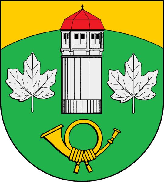 Remmels Wappen