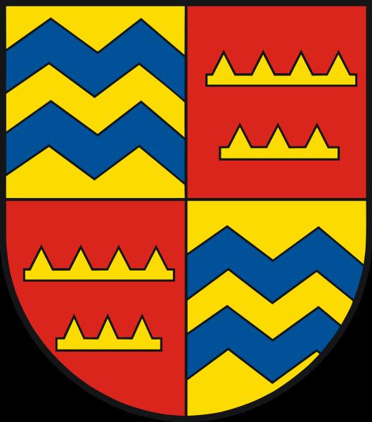 Remplin Wappen