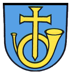 Remshalden Wappen