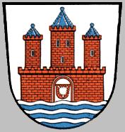 Rendsburg Wappen