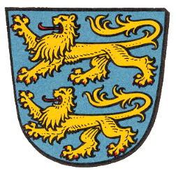 Rennerod Wappen