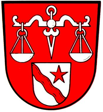 Rentweinsdorf Wappen