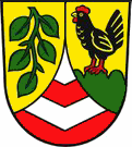 Rentwertshausen Wappen
