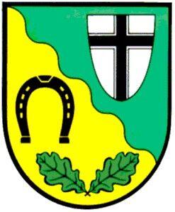 Reppenstedt Wappen