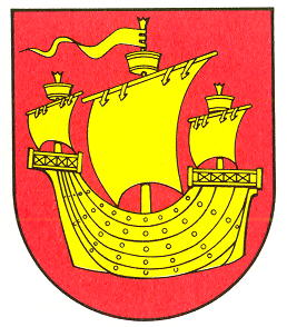 Rerik Wappen