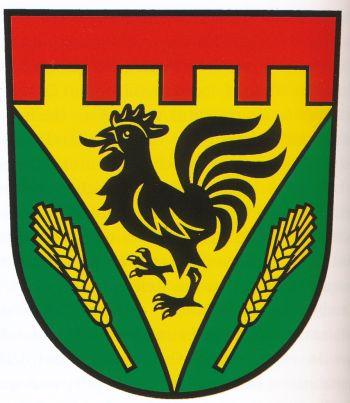 Retschow Wappen