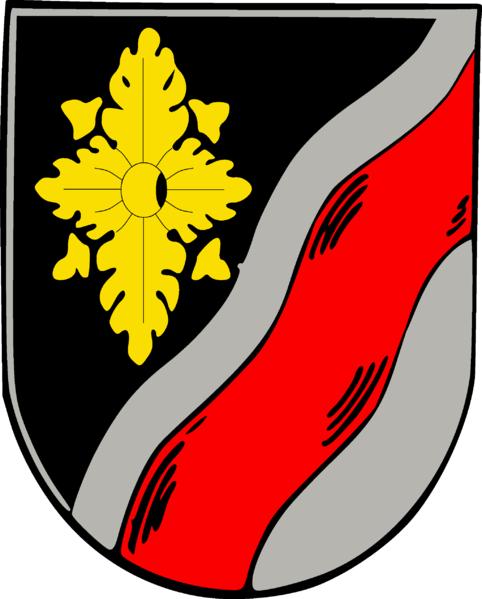 Rettenbach am Auerberg Wappen