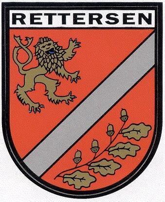 Rettersen Wappen