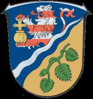 Rettershain Wappen