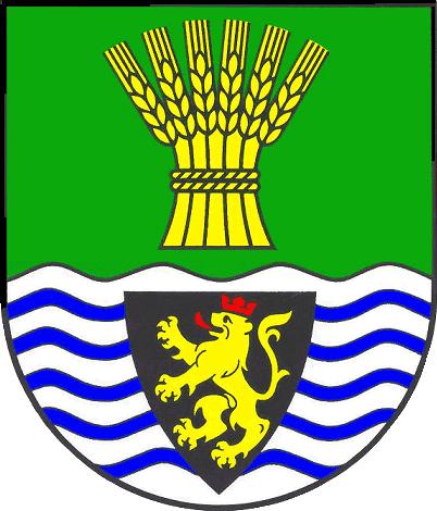 Reußenköge Wappen