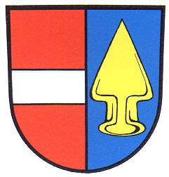 Reute Wappen
