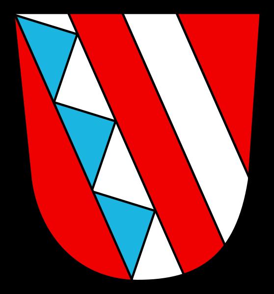 Reuth bei Erbendorf Wappen
