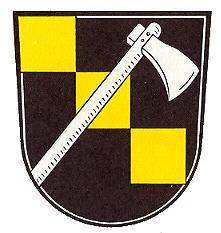 Reuth Wappen