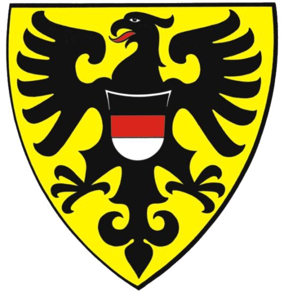 Reutlingen Wappen