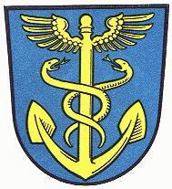 Rhauderfehn Wappen