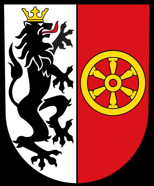 Rheda-Wiedenbrück Wappen