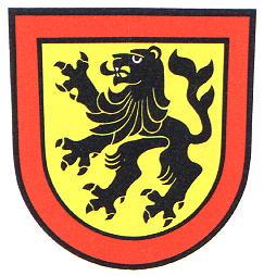 Rheinau Wappen