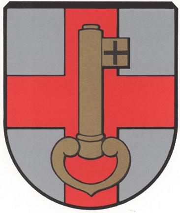 Rheinberg Wappen