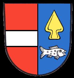 Rheinhausen Wappen