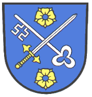 Rheinmünster Wappen