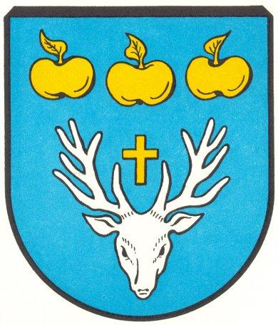 Rheurdt Wappen