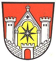 Rhoden Wappen