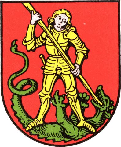 Rhodt unter Rietburg Wappen