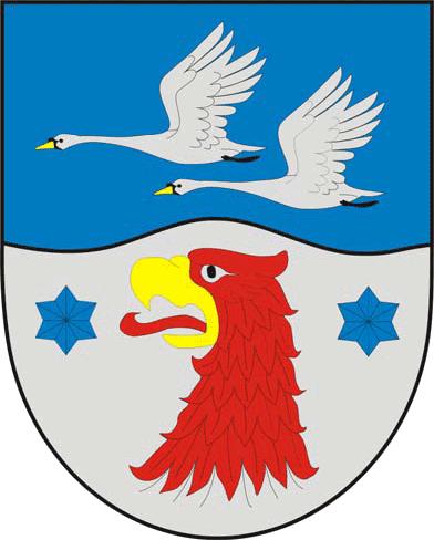 Ribbeck Wappen