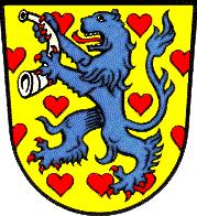 Ribbesbüttel Wappen