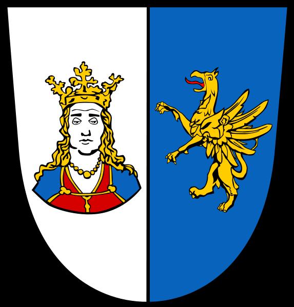 Ribnitz-Damgarten Wappen