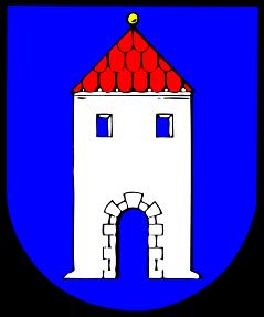 Richtenberg Wappen