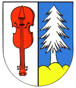 Rickenbach Wappen