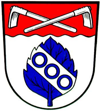 Riedbach Wappen