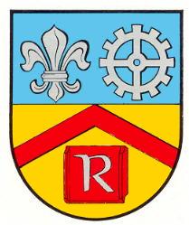 Riedelberg Wappen