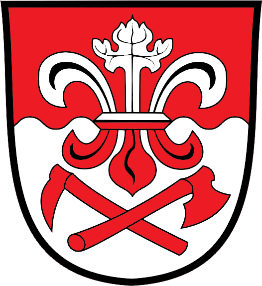 Rieden am Forggensee Wappen