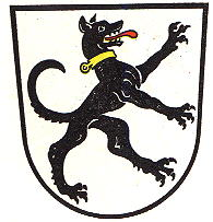 Rieden Wappen