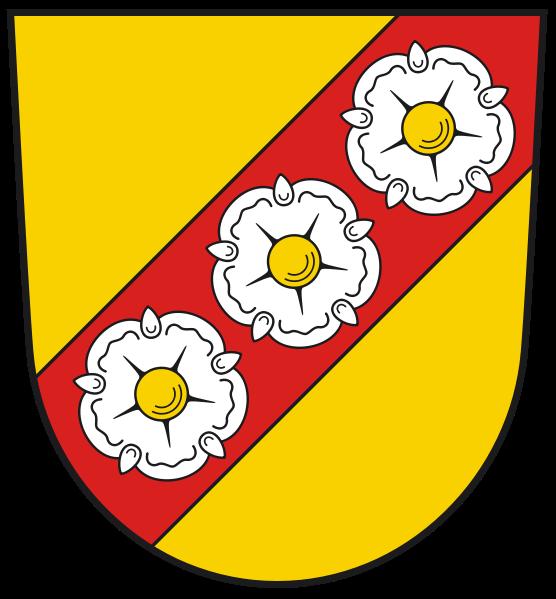 Riedenburg Wappen