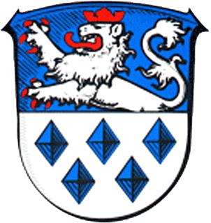 Riedstadt Wappen