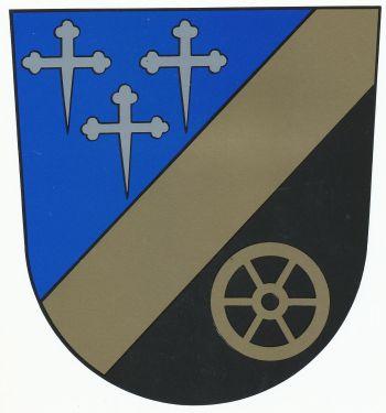 Riegelsberg Wappen