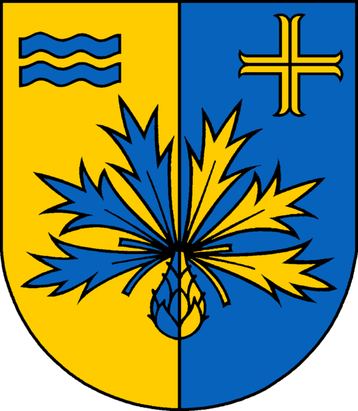 Riepsdorf Wappen