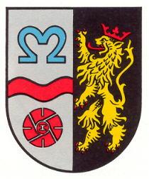 Rieschweiler-Mühlbach Wappen