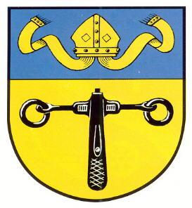 Rieseby Wappen