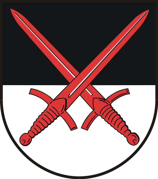 Riesigk Wappen